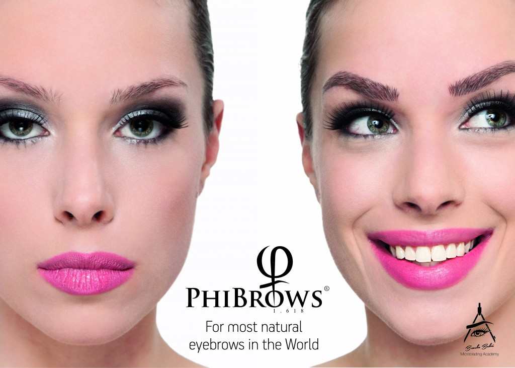 PhiBrows Canvas B2